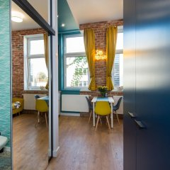 Отель Bliss Apartaments San Francisco Польша, Познань - отзывы, цены и фото номеров - забронировать отель Bliss Apartaments San Francisco онлайн в номере