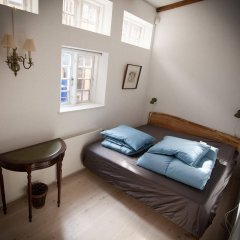 Отель Bedwood Hostel Дания, Копенгаген - 5 отзывов об отеле, цены и фото номеров - забронировать отель Bedwood Hostel онлайн комната для гостей