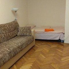Апартаменты LUXKV Apartment on Rublevskoe shosse 5 комната для гостей фото 3