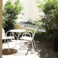 Отель Amastan Франция, Париж - отзывы, цены и фото номеров - забронировать отель Amastan онлайн питание фото 3