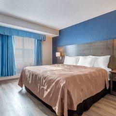Отель Quality Suites Quebec City Канада, Квебек - отзывы, цены и фото номеров - забронировать отель Quality Suites Quebec City онлайн фото 6