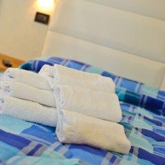 Hotel Vannucci сауна