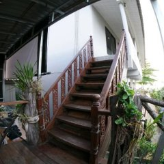 Отель Rimlay Bungalow фото 10