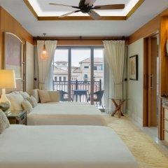 Отель St. Regis Saadiyat Island Абу-Даби комната для гостей фото 4