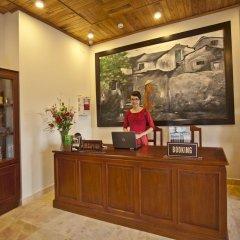 Отель Hoi An Tnt Villa Хойан интерьер отеля