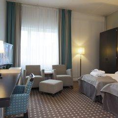 Thon Hotel Ski комната для гостей фото 4