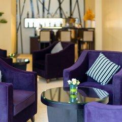 Muong Thanh Grand Nha Trang Hotel интерьер отеля