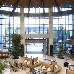 Отель Eurostars Suites Mirasierra спа