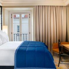 Отель Hostal Macarena комната для гостей