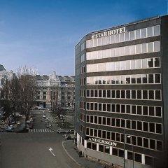 Отель Starhotels Anderson
