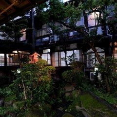 Отель Japanese Ryokan Kashima Honkan Фукуока фото 11