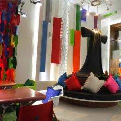 Отель The Color Kata Таиланд, пляж Ката - 1 отзыв об отеле, цены и фото номеров - забронировать отель The Color Kata онлайн спортивное сооружение