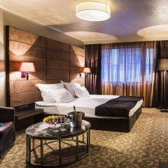 Grand Hotel Bansko комната для гостей фото 2