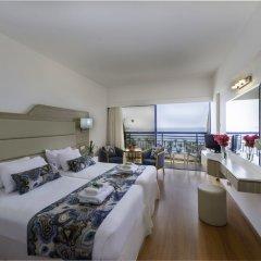 Ascos Coral Beach Hotel комната для гостей фото 3
