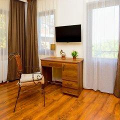Отель British House удобства в номере фото 2