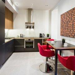 Апартаменты Riga Lux Apartments - Skolas в номере