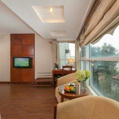Отель Emerald Hotel Вьетнам, Ханой - отзывы, цены и фото номеров - забронировать отель Emerald Hotel онлайн фото 5
