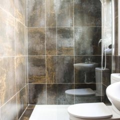 Отель Paramount Bay Penthouse Бирзеббуджа ванная фото 2