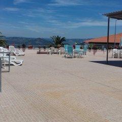 Отель Palácio Nova Seara AL Армамар пляж фото 2