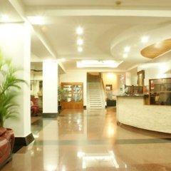 Gran Hotel Nacional интерьер отеля фото 2