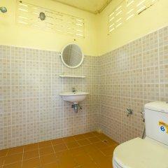 Отель Baan Boonrod Таиланд, Самуи - отзывы, цены и фото номеров - забронировать отель Baan Boonrod онлайн ванная