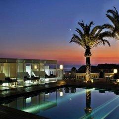 Bela Vista Hotel & SPA - Relais & Châteaux бассейн