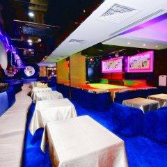 Royal Falcon Hotel гостиничный бар