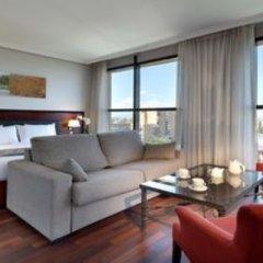 Hotel Vía Castellana фото 17