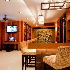 Отель Deva Suites Patong интерьер отеля фото 2