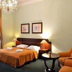 Отель Ester комната для гостей