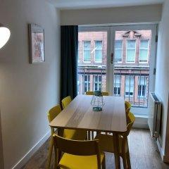Отель Tolbooth Apartments Великобритания, Глазго - отзывы, цены и фото номеров - забронировать отель Tolbooth Apartments онлайн фото 5