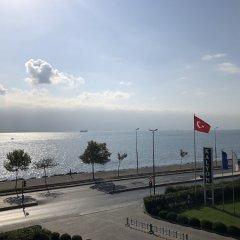 Kalyon Hotel Istanbul Турция, Стамбул - отзывы, цены и фото номеров - забронировать отель Kalyon Hotel Istanbul онлайн пляж