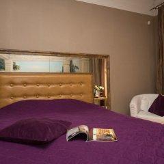 Апартаменты Apartment Etazhy Popova-Malysheva Екатеринбург комната для гостей фото 2