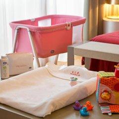Отель The Rosa Grand Milano - Starhotels Collezione детские мероприятия