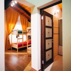 Гостиница Jaunty Riders Hostel в Красной Поляне 1 отзыв об отеле, цены и фото номеров - забронировать гостиницу Jaunty Riders Hostel онлайн Красная Поляна удобства в номере