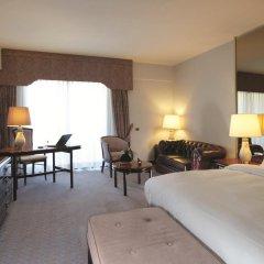 Отель Rodos Palace комната для гостей фото 3