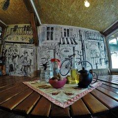 Отель Hikers Hostel Болгария, Пловдив - отзывы, цены и фото номеров - забронировать отель Hikers Hostel онлайн детские мероприятия