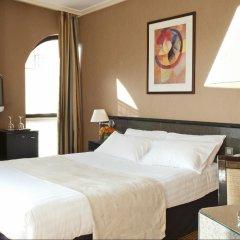 Hotel Eiffel Capitol комната для гостей фото 3