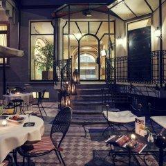 Отель IH Hotels Milano Regency питание фото 2