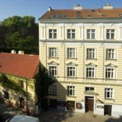 Отель Vysehrad Чехия, Прага - отзывы, цены и фото номеров - забронировать отель Vysehrad онлайн фото 3
