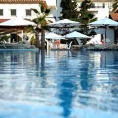Отель Barceló Ponent Playa бассейн фото 3