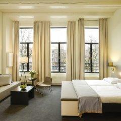 Отель Hapimag Resort Amsterdam Нидерланды, Амстердам - отзывы, цены и фото номеров - забронировать отель Hapimag Resort Amsterdam онлайн комната для гостей фото 5