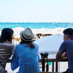 Отель Tawaen Beach Resort фото 2