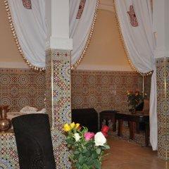 Отель Riad L'Arabesque бассейн фото 2