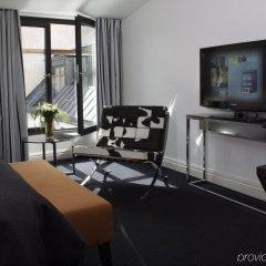 Отель Fabian Финляндия, Хельсинки - 4 отзыва об отеле, цены и фото номеров - забронировать отель Fabian онлайн комната для гостей фото 2