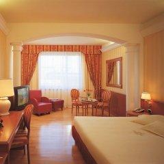 Ata Hotel Executive комната для гостей фото 3