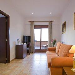 Отель Maristel & Spa Испания, Эстелленс - отзывы, цены и фото номеров - забронировать отель Maristel & Spa онлайн комната для гостей фото 5