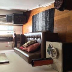 Отель Angels Guest House Понта-Делгада сейф в номере