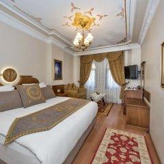 Seven Hills Hotel - Special Class комната для гостей фото 4