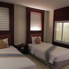 Crystal Palace Hotel комната для гостей фото 2